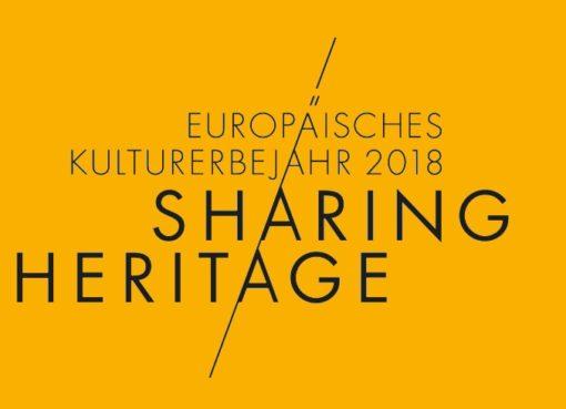 Europäisches Kulturerbejahr (ECHY)