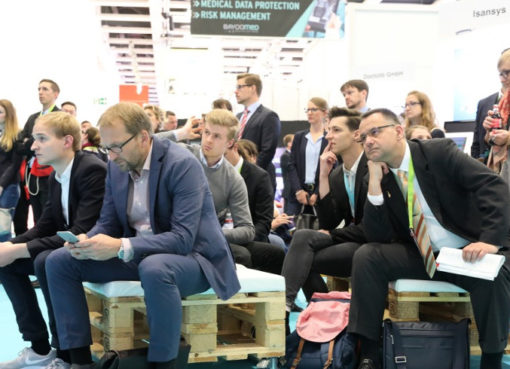 conhIT 2018 – Connecting Healthcare IT