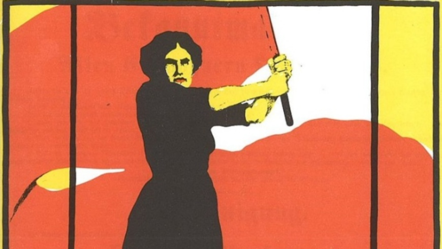 100 Jahre Frauenwahlrecht