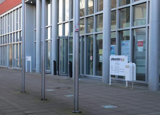 Jobcenter Tempelhof-Schöneberg