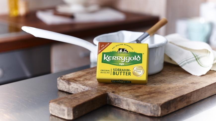 Kerrygold Original Irische Süßrahmbutter