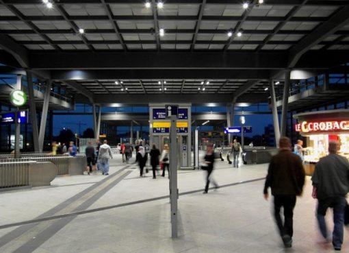 Bahnhof Südkreuz