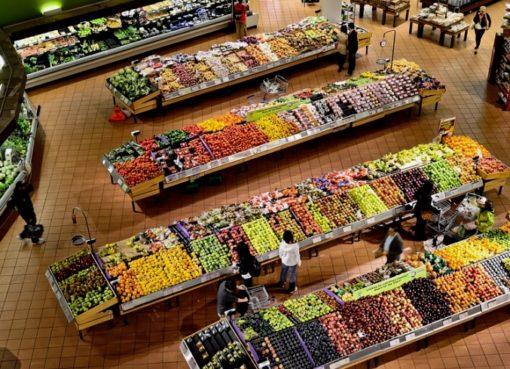 Supermarkt - bald plastikfrei?