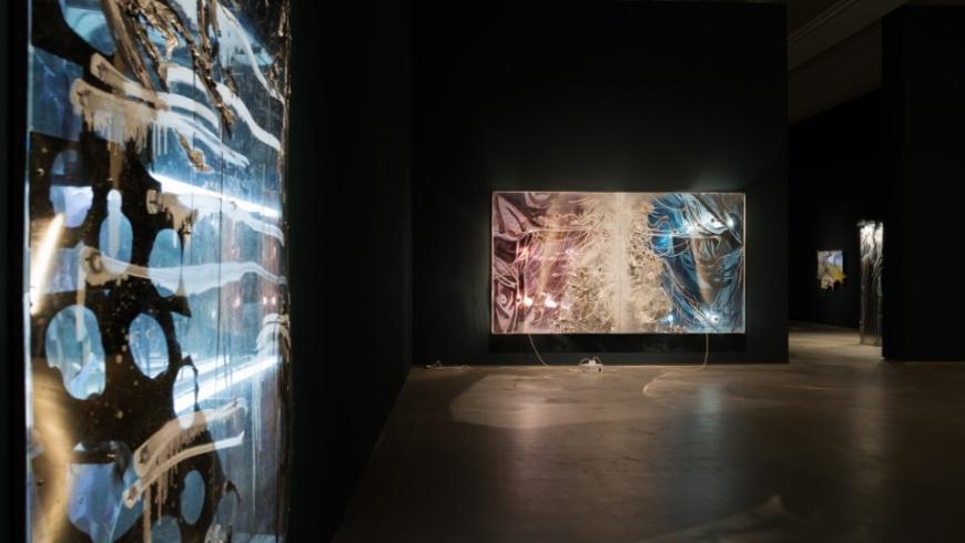 Galerientour Mercatorhöfe