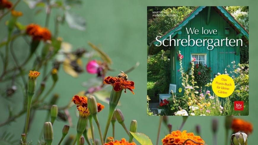 """""""We love Schrebergarten!"""""""