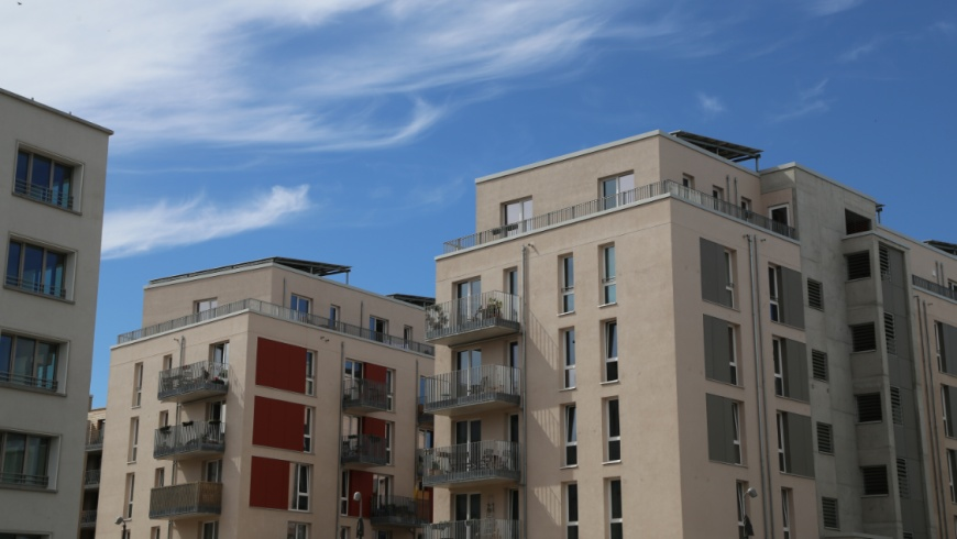 Wohnungsgenossenschaft Möckernkiez e.G.