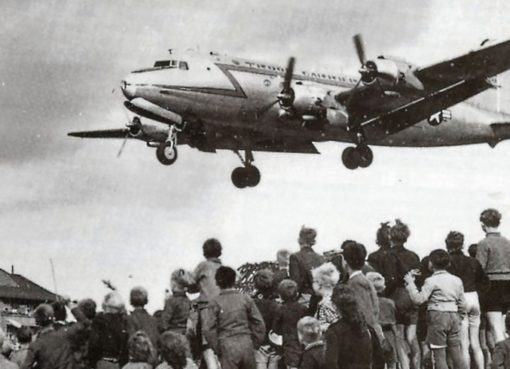 Berliner Luftbrücke 1948