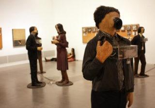 Edward and Nancy Reddin Kienholz: The Art Show