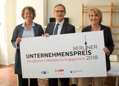 Berliner Unternehmerpreis