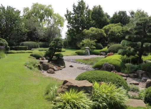 Japanischer Garten Roji