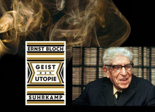 Ernst Bloch: Geist der Utopie