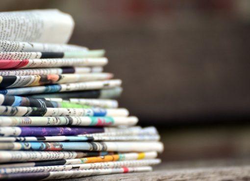 Berliner Zeitungsmarkt