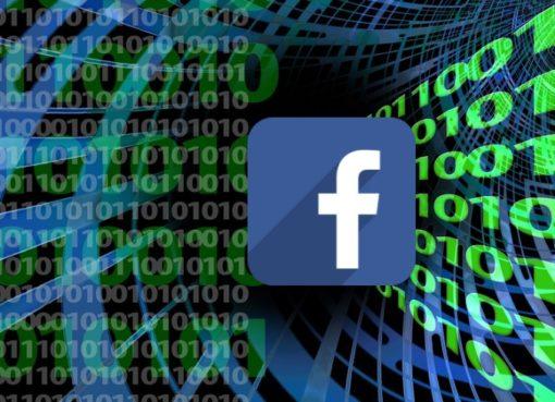 Facebook mit Datenpannen