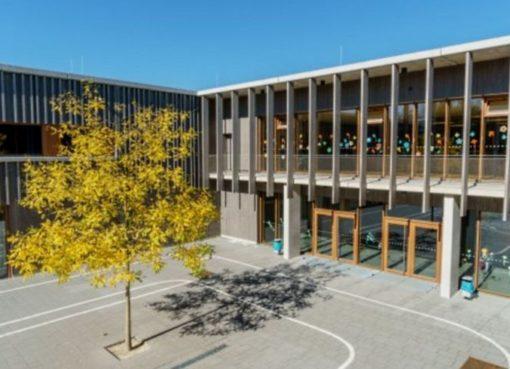 Grundschule in München