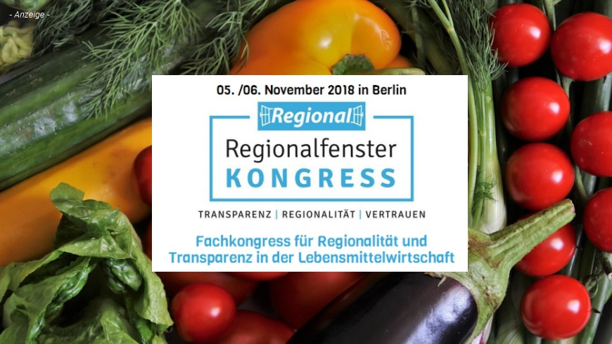 Regionalfenster Kongress
