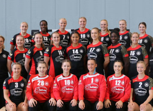 Weibliche Jugend-Nationalmannschaft des Deutschen Handballbundes