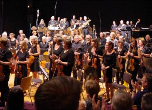 SinfonieOrchester Tempelhof