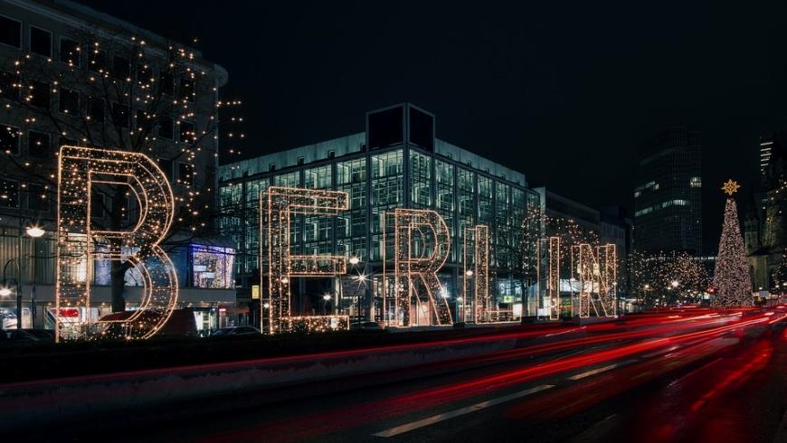 Frohe Weihnachten Berlin.Aktuelle Tageszeitung Für Tempelhof Schöneberg