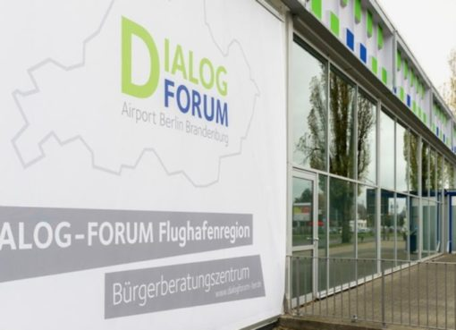 Dialogforum Airport Berlin Brandenburg