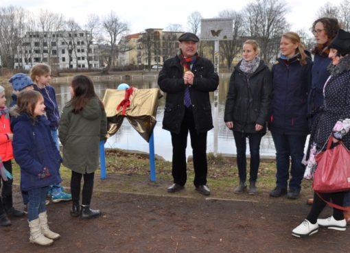 """AG """"Lupenrein & wasserfest"""""""