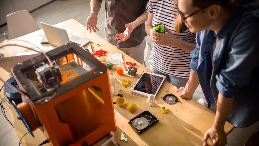 MakerLab 4.0