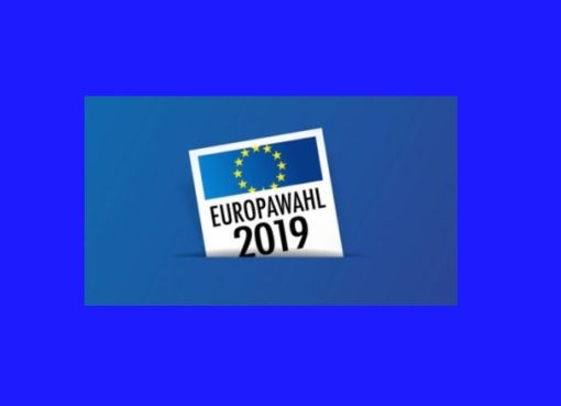 Wahlhelfende für die Europawahl gesucht