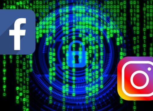 Datenschutzprobleme: facebook & Instagram