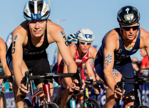 Triathlon, Radsport, Finals Berlin 2019