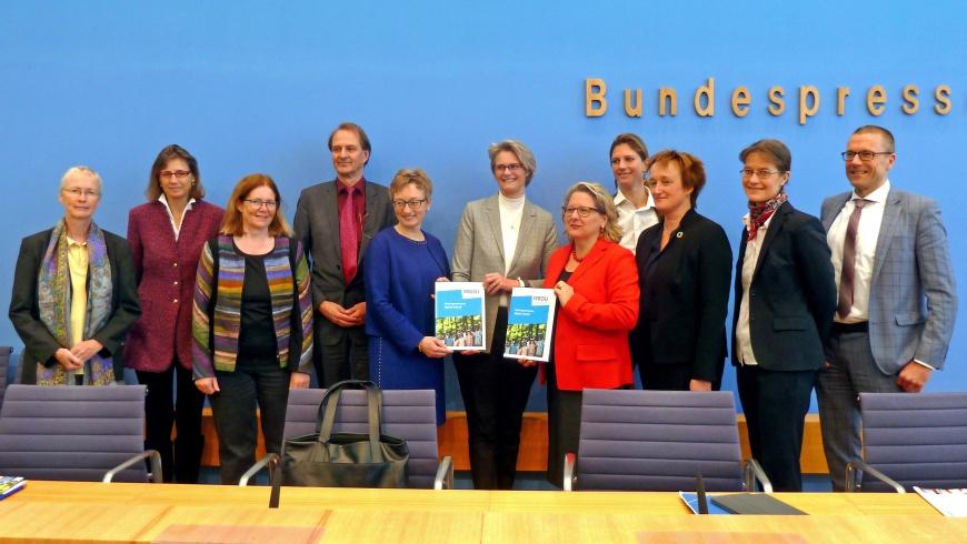 Wissenschaftlicher Beirat der Bundesregierung Globale Umweltveränderungen
