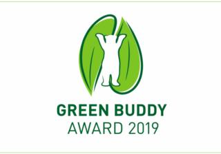 Green Buddy Award 2019