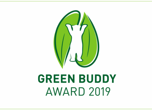 Green Buddy Award 2019