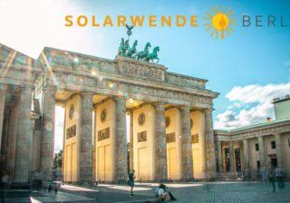 Masterplan Solarcity