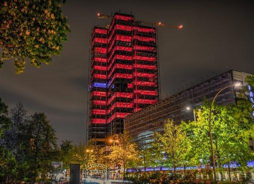 Berliner Lichterfest 2019