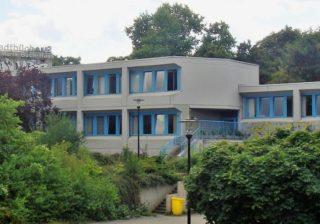 Eva-Maria-Buch-Haus