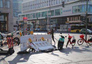 Neue Mobilität ohne Plan