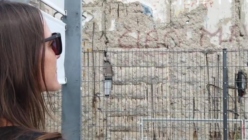 """""""Glaube. Liebe. Revolution. Videoprojekt"""