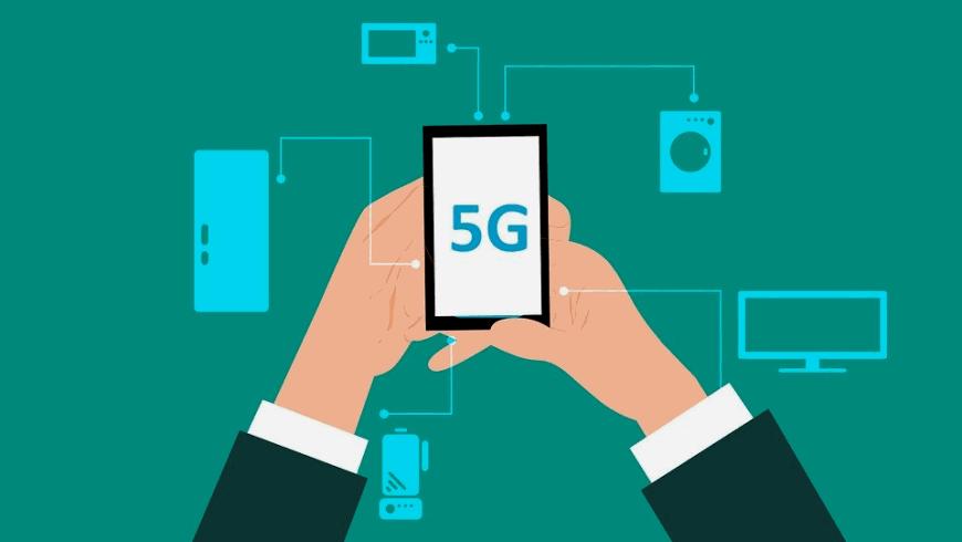 5G Internet: Visionen & Wirklichkeit