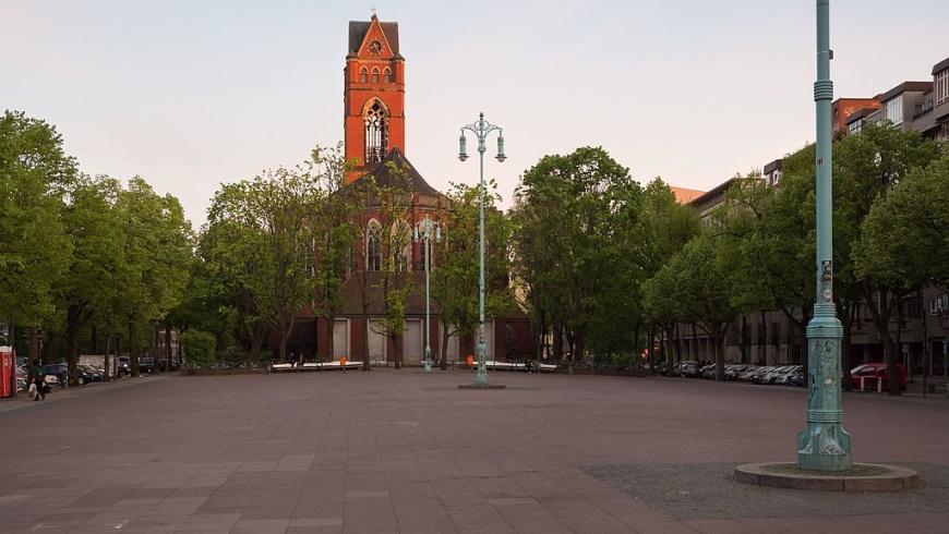 Winterfeldtplatz
