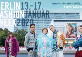 Berlin Fashion Week 2020