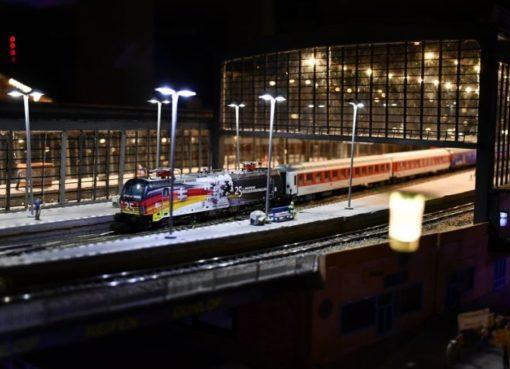 Stadtbahn Berlin: Bahnhof Friedrichtraße