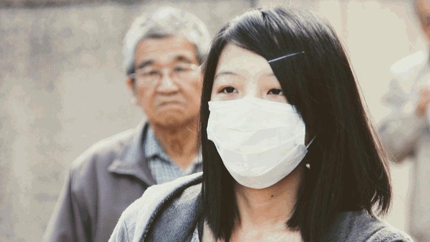 Neuartiger Coronavirus in China