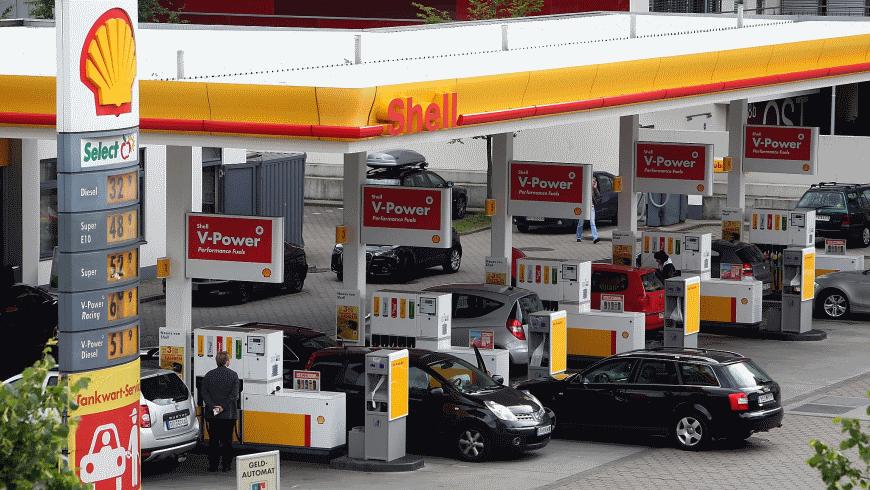 Shell Tankstelle - Foto: © Shell