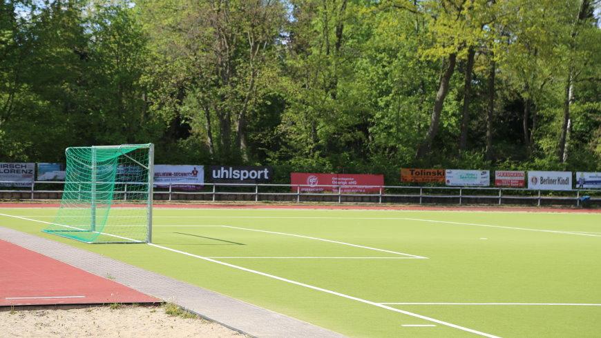 Sportanlage Marienfelde