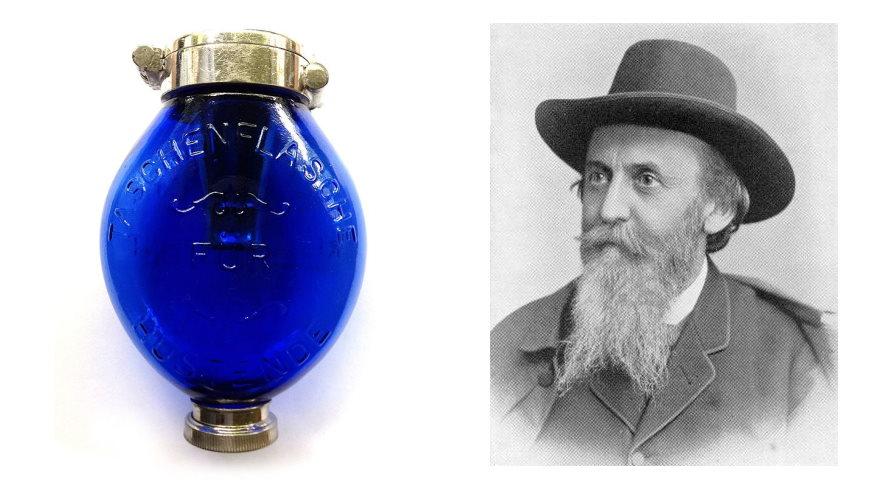 Blauer Heinrich von 1889