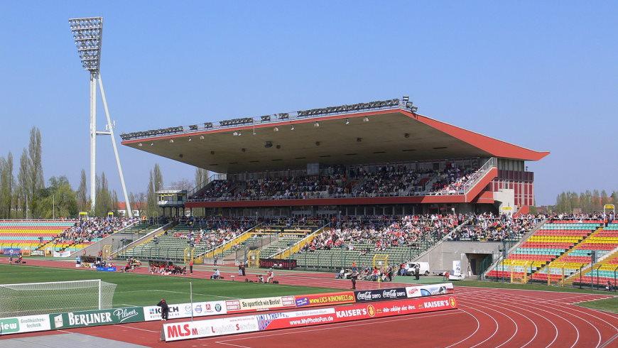 Friedrich-Ludwig-Jahn-Stadion