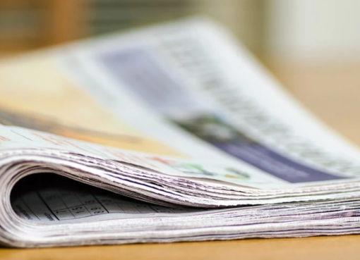 """Prinzip Zeitung"" print + digital"
