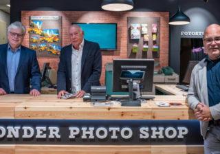 Wonder Photo Shop am Kurfürstendamm