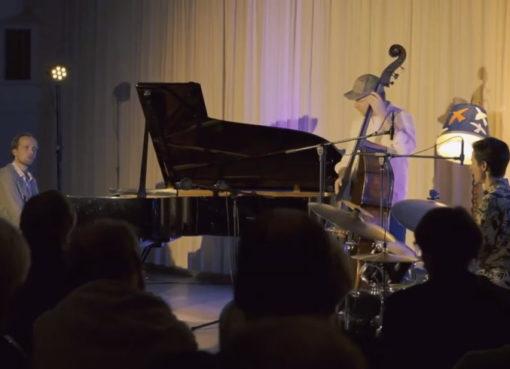 Tomasz Kowalczyk Trio