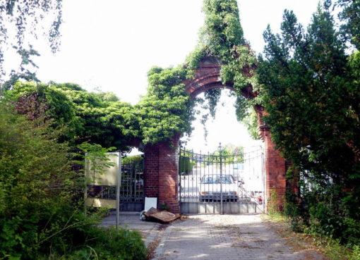 Friedhof Priesterweg