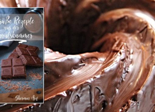 33 süße Rezepte von Shermin Arif